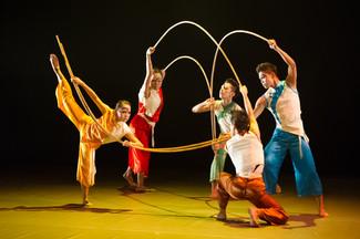 共享空间专业舞团 Dua Space Dance Theatre
