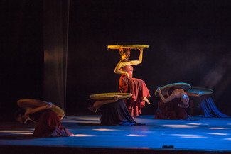 马来西亚- 犀江舞蹈团Hornland Dance Theatre
