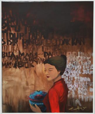 马六甲古城艺术协会Malacca Art Association