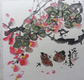 张冠福 Chong Kon Fook