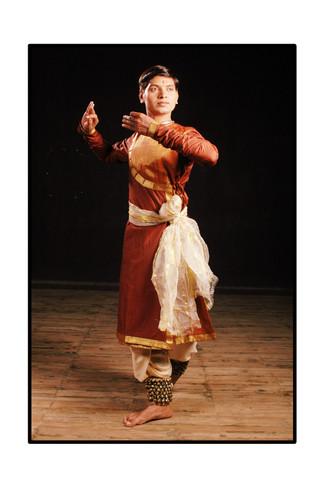 国际汇演- 印度 Netaji Subhash Chandra Bose Indian Culture Center,KL