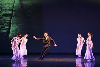 国际大汇演 - 台湾萍影舞集 Ping-Shadow Dance Theatre