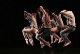 新加坡 - SIGMA CONTEMPORARY DANCE