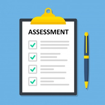 The Assessment Drives The Programming