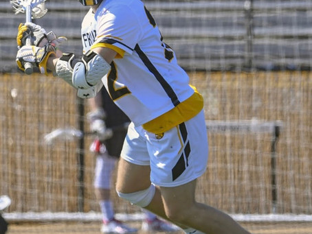 Keys To A Lacrosse Strength and Conditioning Program