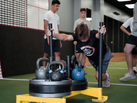 3 Reasons To Train In Season