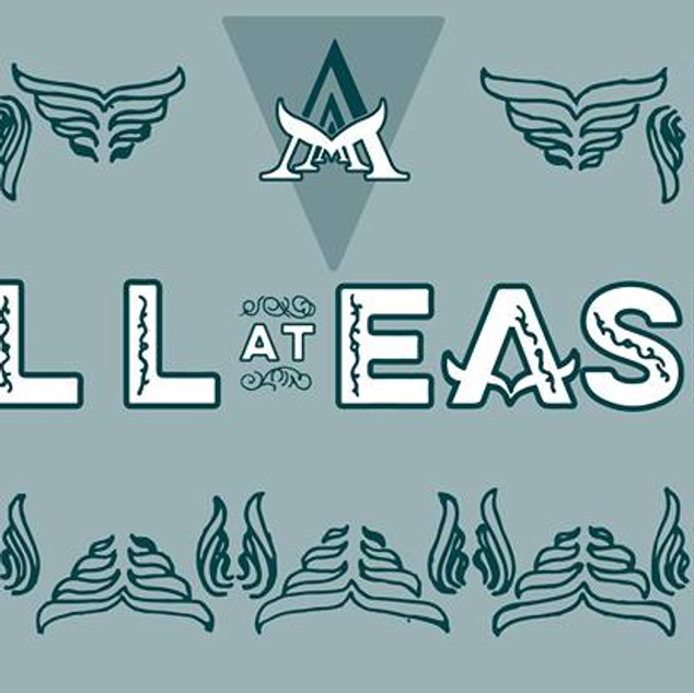VIDEO | ILL AT EASE LOGO