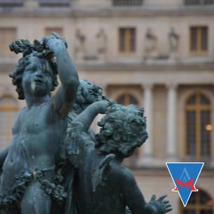 URBAN SCULPTURE   Versailles