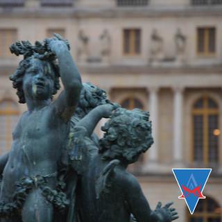 URBAN SCULPTURE | Versailles