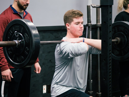 The Problem With High School Strength & Conditioning