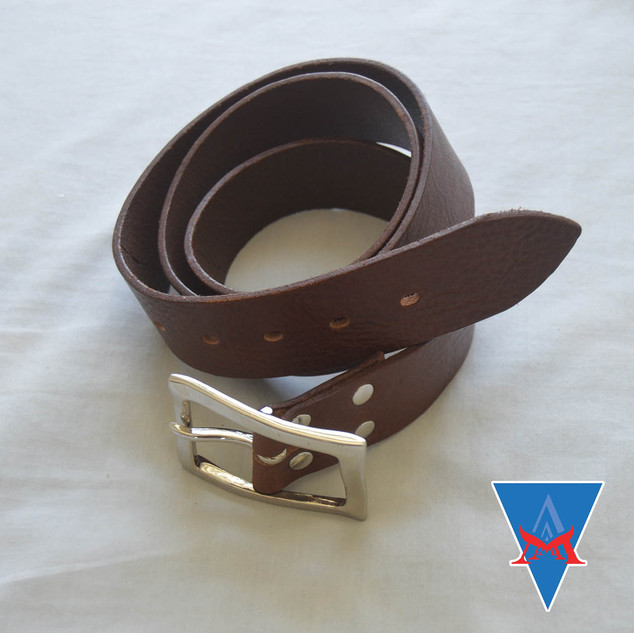 Leather | Belt