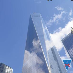 Sky and Scraper   World Trade Center