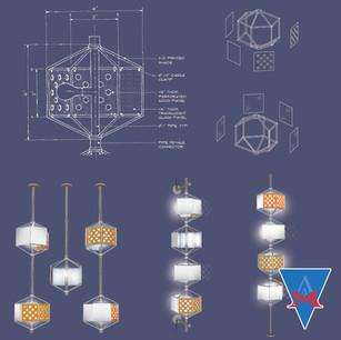 LIGHTCOMB: Light Design