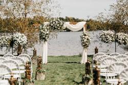 Ceremony at Craguns