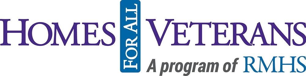 Home for All Veterans logo