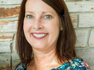 RMHS Welcomes Georgia Edson to Leadership Team