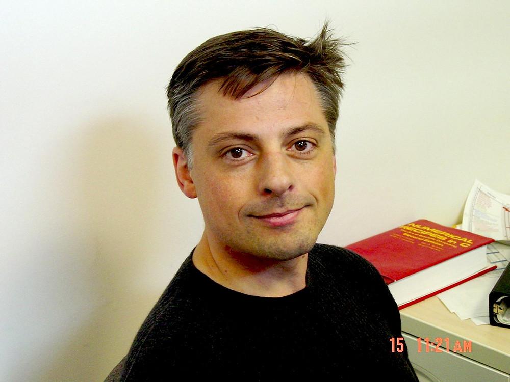 Dr. Joseph Lehar