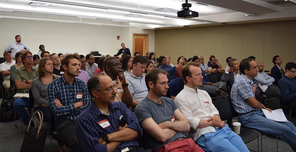 Boston QSP July 2017 Guests