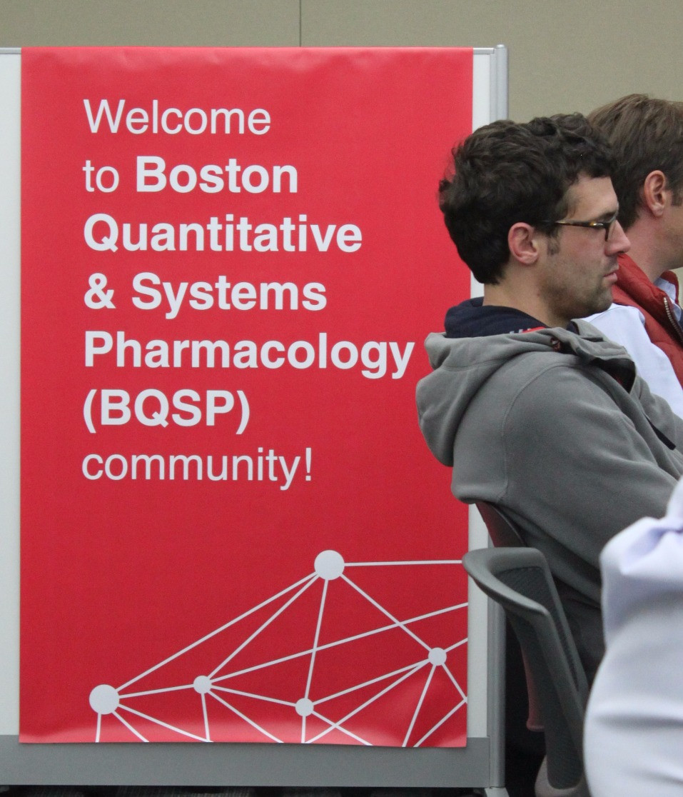 Welcome to Boston QSP