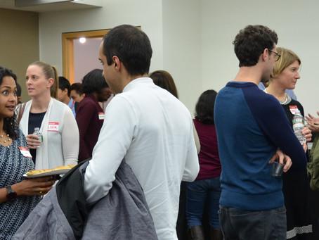 November Event: QSP Driving Early Drug Development