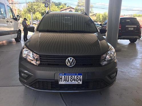 Volkswagen Saveiro 2020