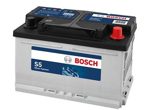 Bateria Bosch S5 AMS 12V 85AMP 510CCA