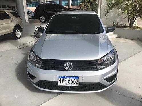 Volkswagen Saveiro 2017