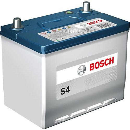 Bateria Bosch S4 12V 60AMP 330CCA