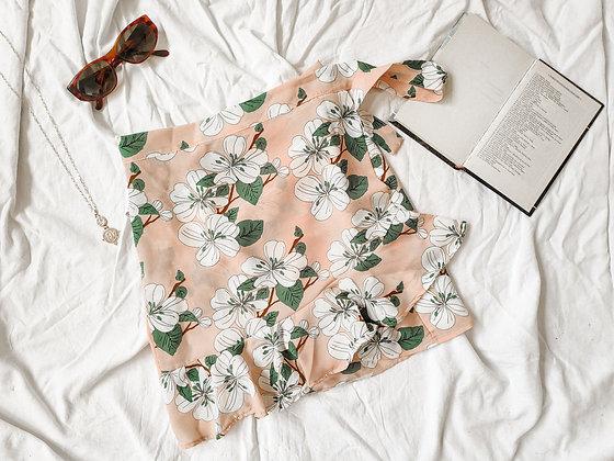Bali Skirt / Peachy