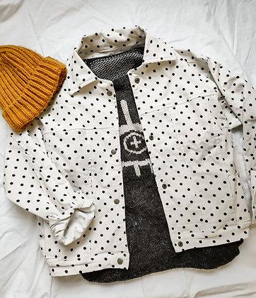 Berlín Jacket 2 Oh my dots