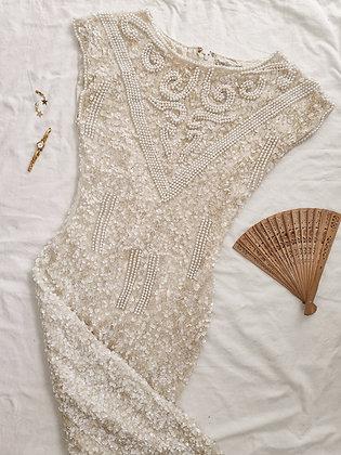 Midnight Spell / Wedding dress