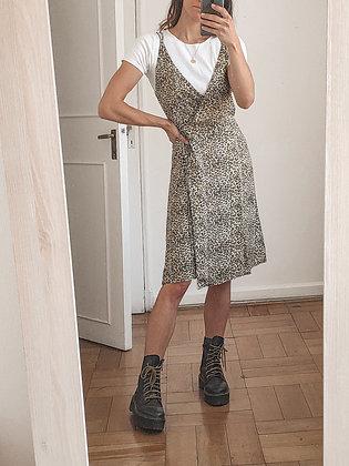 Brooklyn Dress / Hey leopard