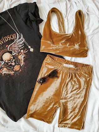 Ubud Set / Goldie