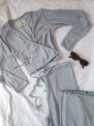 Toulouse set / baby blue