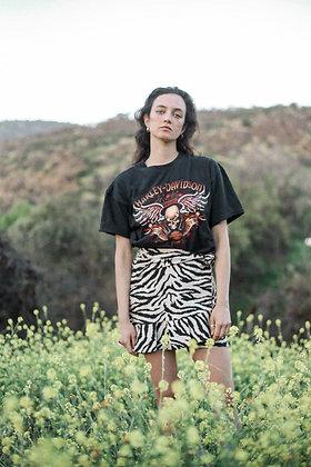 Bali Skirt / Tiger