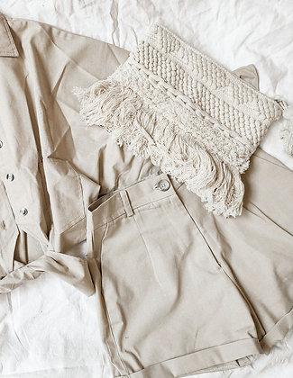 Louvre Shorts / New Safari / talla S