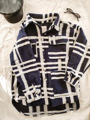 Norway Jacket / The luxury
