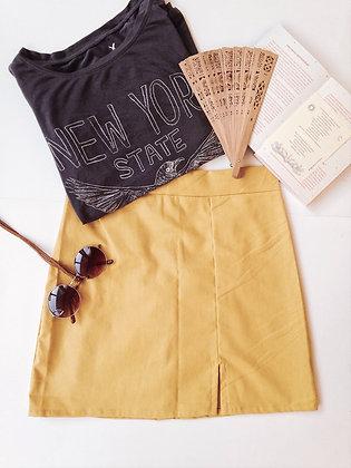 Morocco Skirt