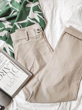Louvre Pants / New Safari / talla S