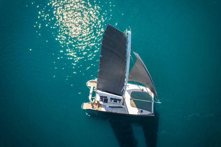 Catana 70 Model Catamaran