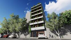 Edificio Sustentable T1.