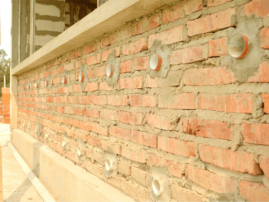 Muro trombe