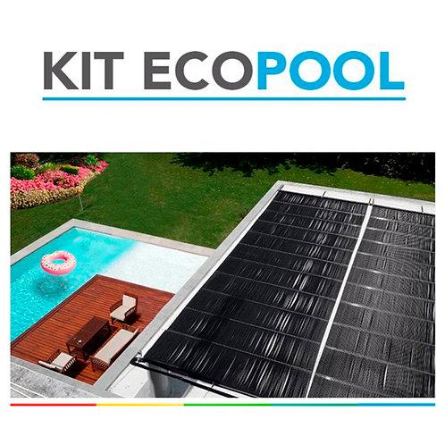 Kit EcoPool 1- Climatización para piscinas