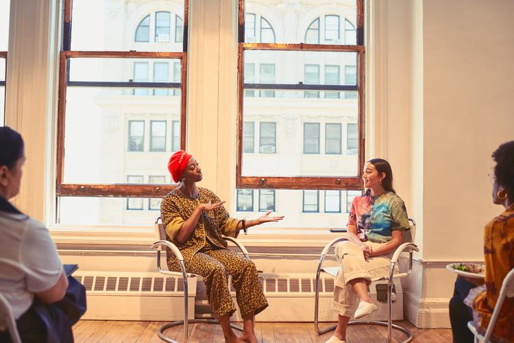 Dominique Interviews Rachael Wang of Rachael Wang Studio