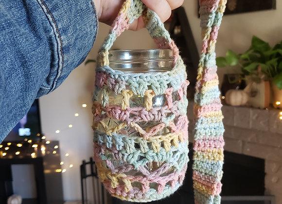Mason Jar Carrier