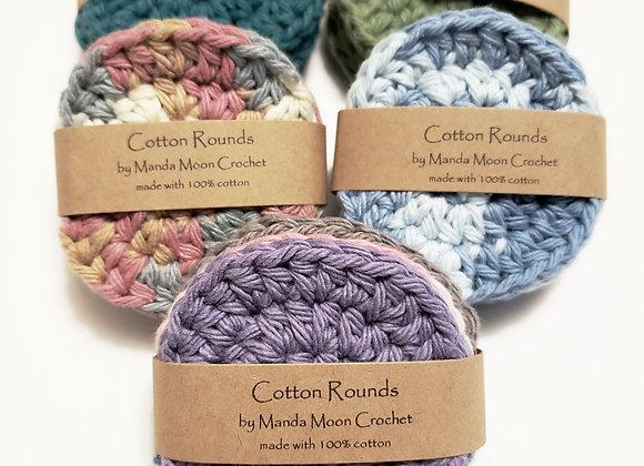 Cotton Rounds