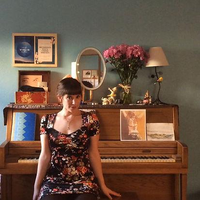 Lauren V Coons, 2018