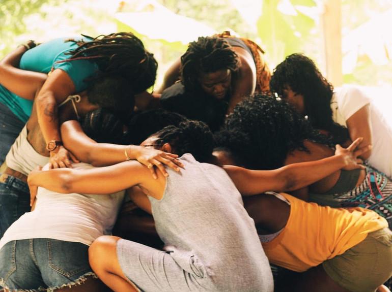 Black Girls in a circle -March 27th.jpg