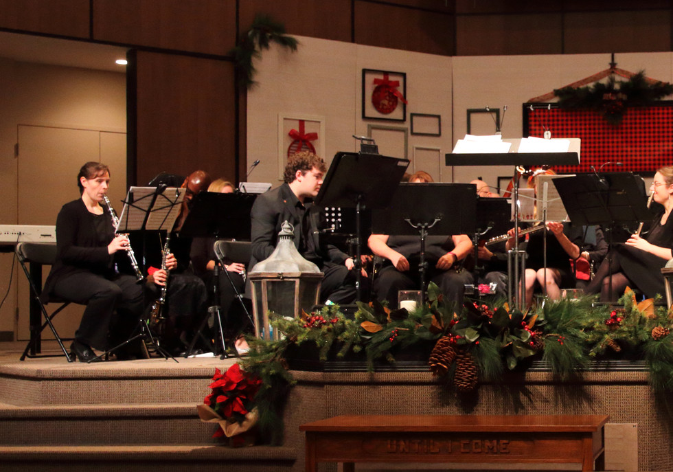 2017 Christmas Concert