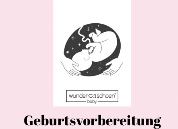 -- GUTSCHEIN BABYS BALANCE KURS --